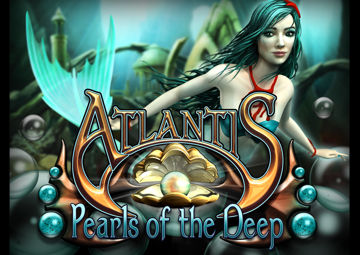 App of the day: Atlantis: Pearls of the Deep review (iPhone)
