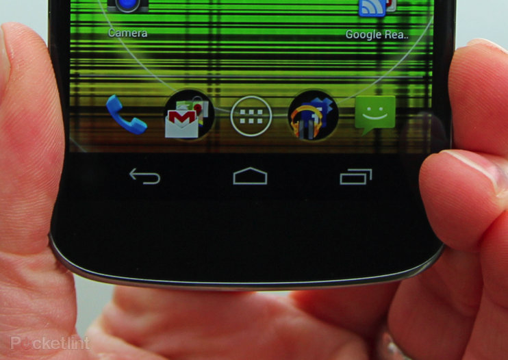 Android Jelly Bean overtakes Ice Cream Sandwich in adoption, Gingerbread still king