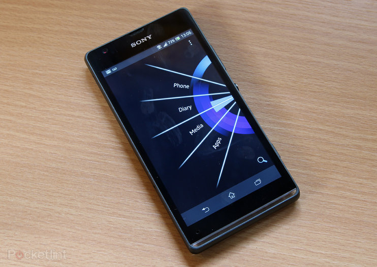 Else Splay Launcher lets your Android phone party like it's 2009