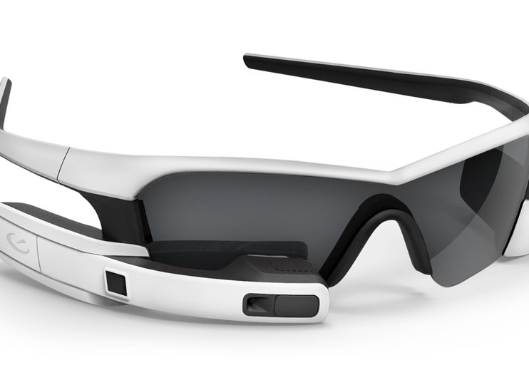 Recon Jet integrates heads-up display with sports sunglasses, challenges Google Glass