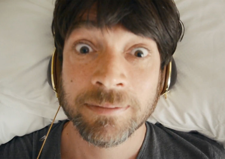 Interview: Blur's Alex James gives his five top tips for budding digital film makers