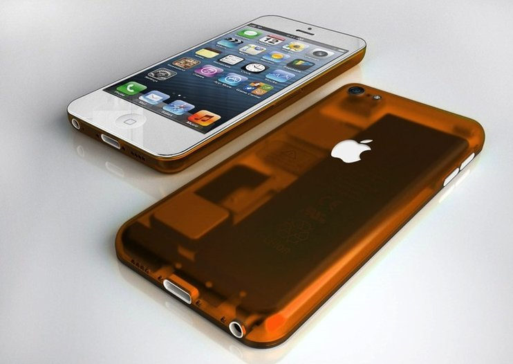 Budget iPhone tested in many colours, with late summer production?