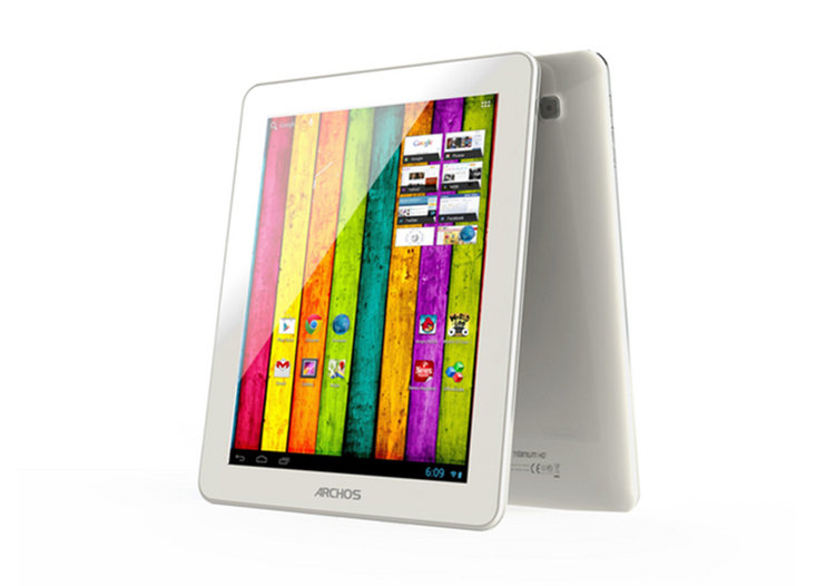 Archos 97b Titanium tablet on sale at Dixons