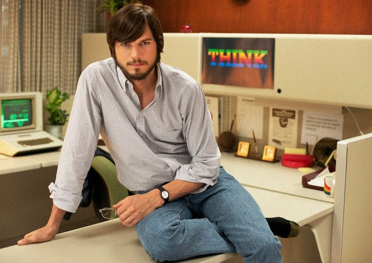 Steve Jobs biopic JOBS finally to hit US cinemas in August - four months late