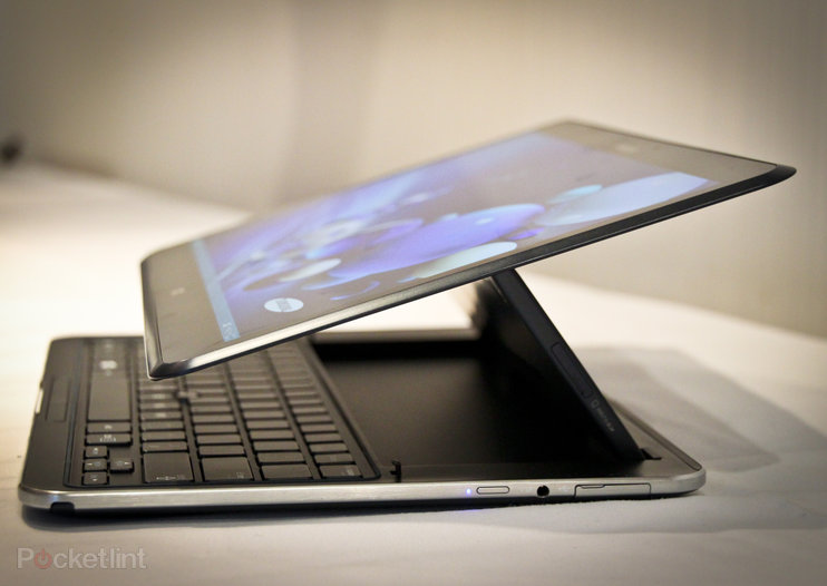 Samsung ATIV Q pictures and hands-on