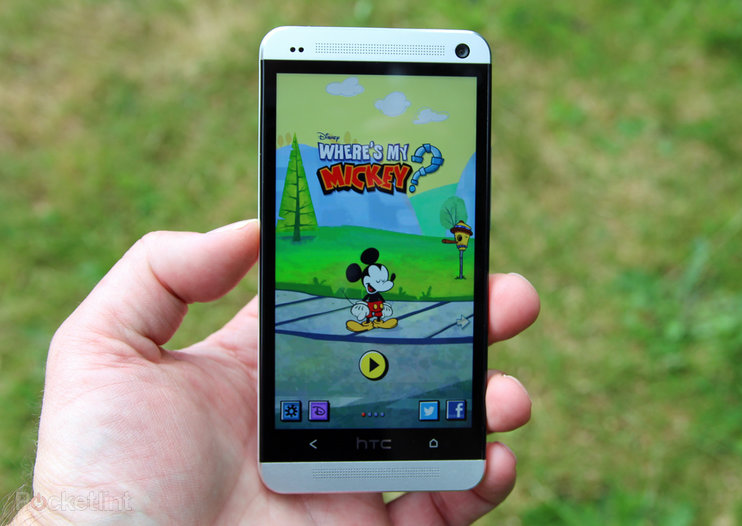 App of the day: Where's my Mickey? review (Android/iPhone)