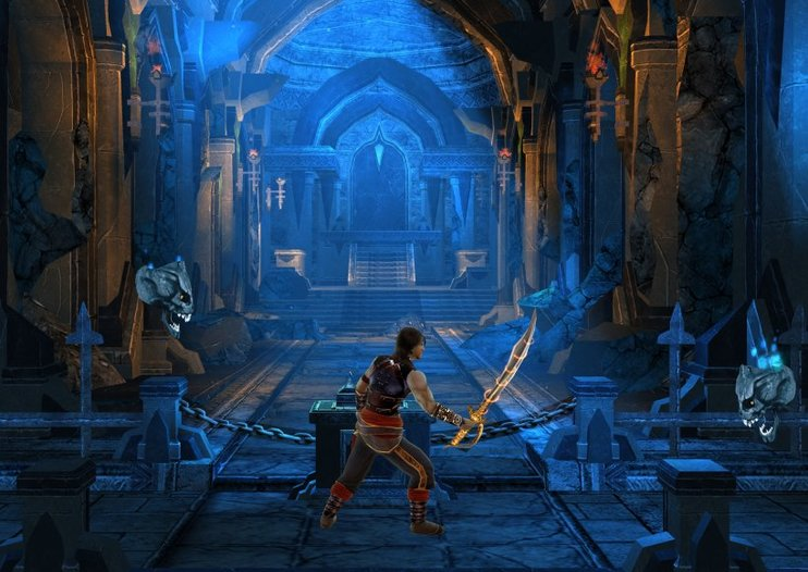 Ubisoft's Prince of Persia: The Shadow and the Flame to arrive for iOS and Android