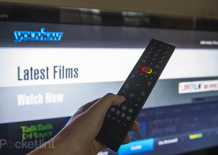 TalkTalk launches The Big Free, three-months' free YouView TV