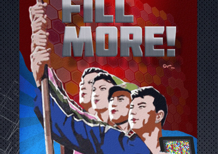 App of the day: Fill More! review (iPhone)