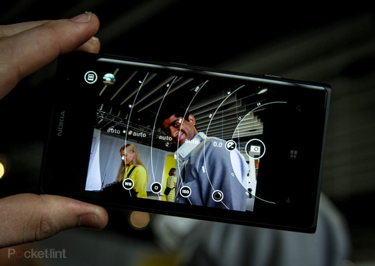 Nokia looks to the camera to help it stand out as it waits for app issue to go away