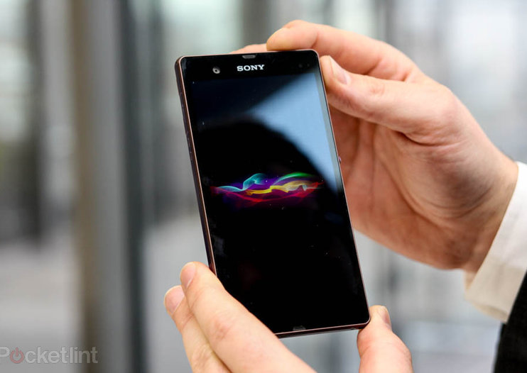 Sony earnings show growth in smartphone sales, moving 9.6 million units last quarter