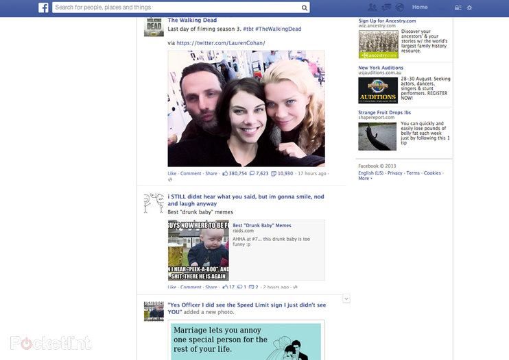 Facebook adjusts News Feed to weed out 'low quality' Page posts