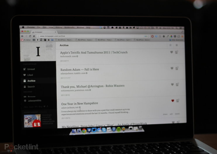 Betaworks releases redesigned Instapaper following acquisition