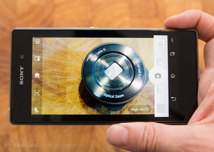 Camera360 app will support Sony QX10 and QX100 lens-style cameras
