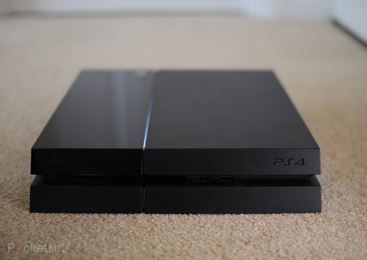 Sony PS4 hands-on pictures and video