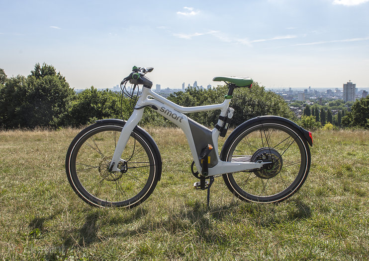 Smart electric bike review