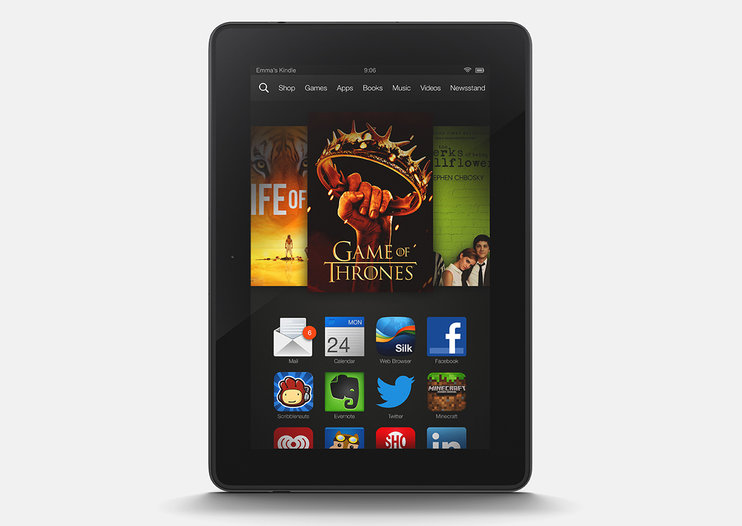 Amazon Kindle Fire OS 3.0 Mojito: What is it and is it coming to my tablet?