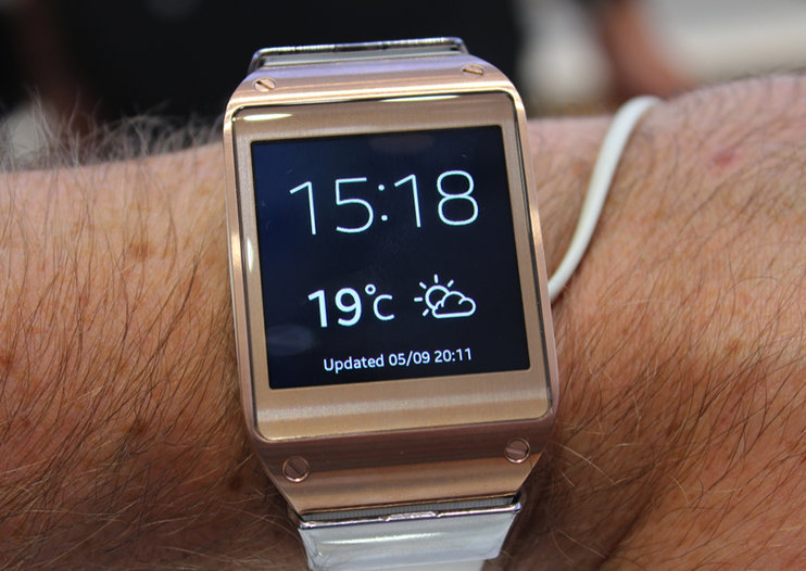 Android 4.3 and Samsung Galaxy Gear compatibility coming for Galaxy S4 next month, Note 2 and SGS3 before end of year