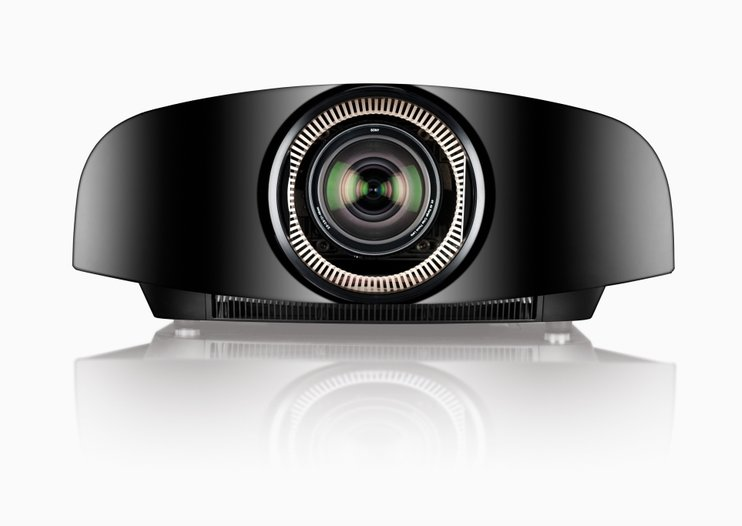 Sony VPL-VW1100ES replaces VW1000 as company's top-end 4K projector