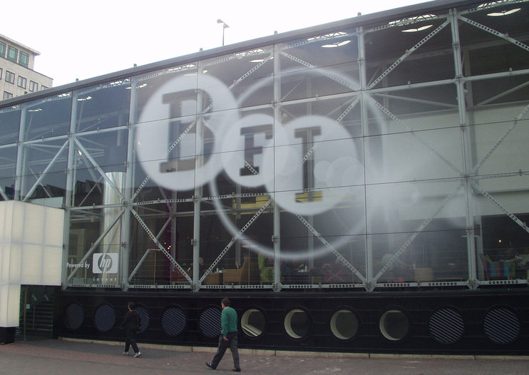 BFI Player coming 9 October for fans of cinema to watch indie and specialised films online