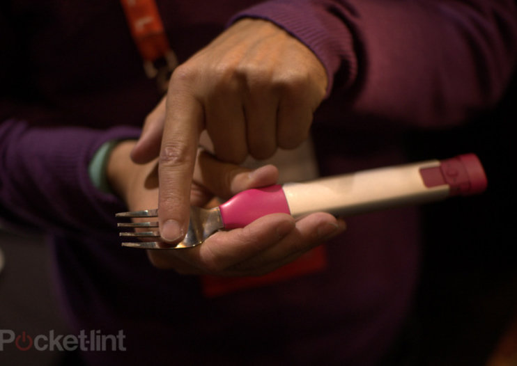 Hapilabs HAPIfork goes on sale 18 October for $99, helping you not eat too quickly