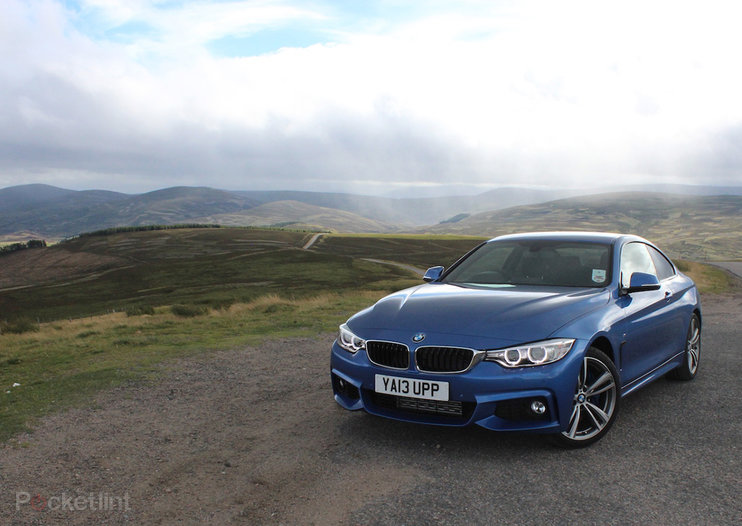 BMW 435i M Sport review