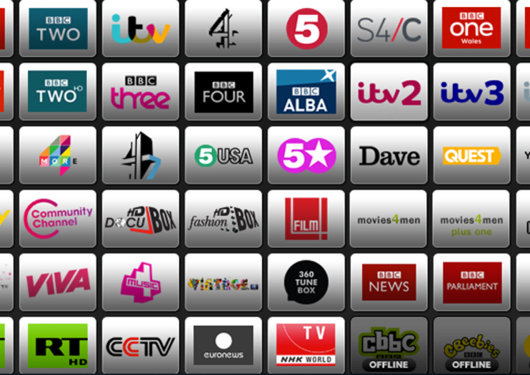Battle lost: TVCatchUp stops streaming ITV, Channel 4 and Channel 5 due to high-court ruling