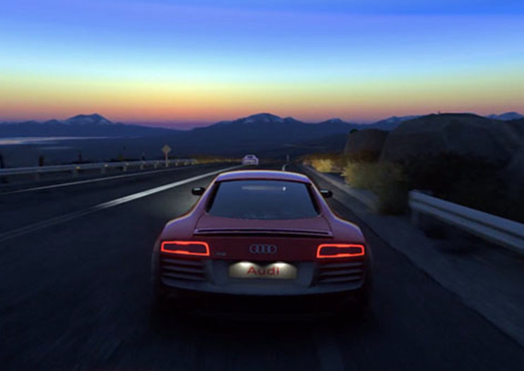 Driveclub, a Sony PS4 launch title, delayed until early 2014