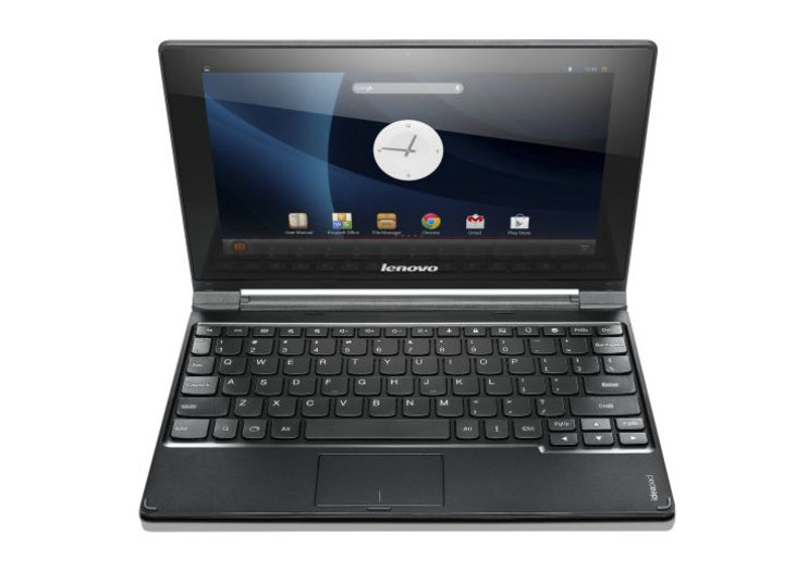 Lenovo's A10 convertible debuts - its first laptop powered by Android 4.2