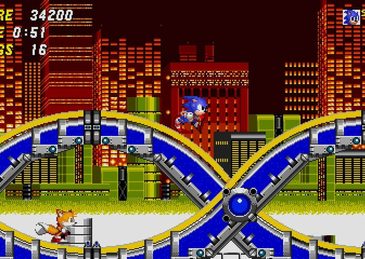 New Sega smartphone and tablet game line-up includes a duo of Sonics