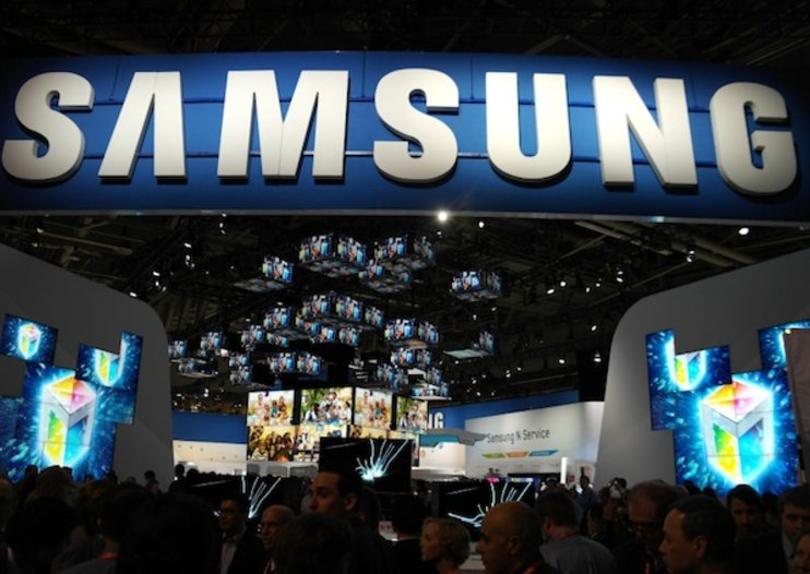 Samsung fined for paying students to bash HTC online