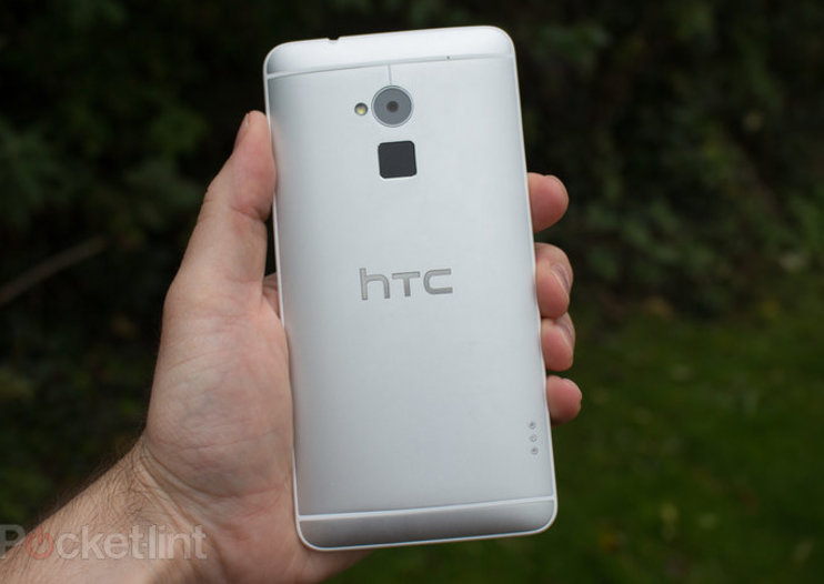 HTC One max lands at US carrier Verizon for $300 on contract