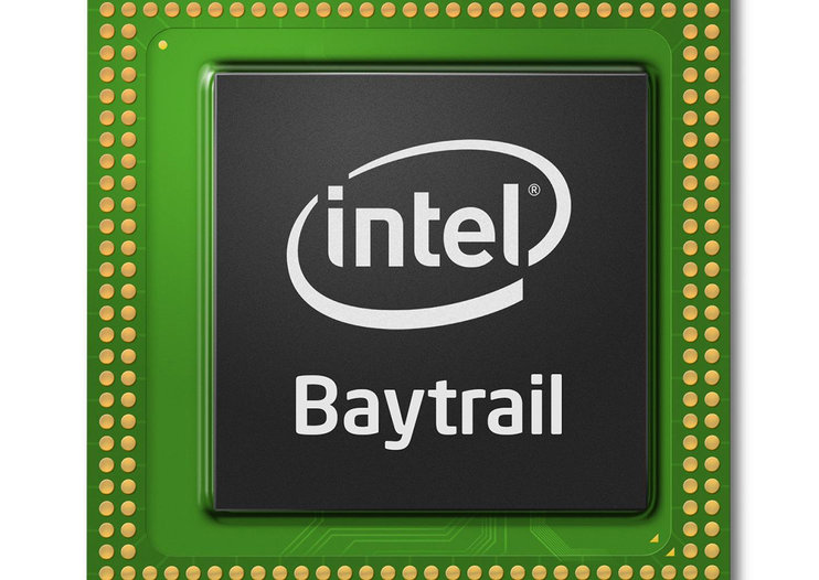 Android to receive 64-bit chips following Bay Trail: Double the bits and more memory, says Intel
