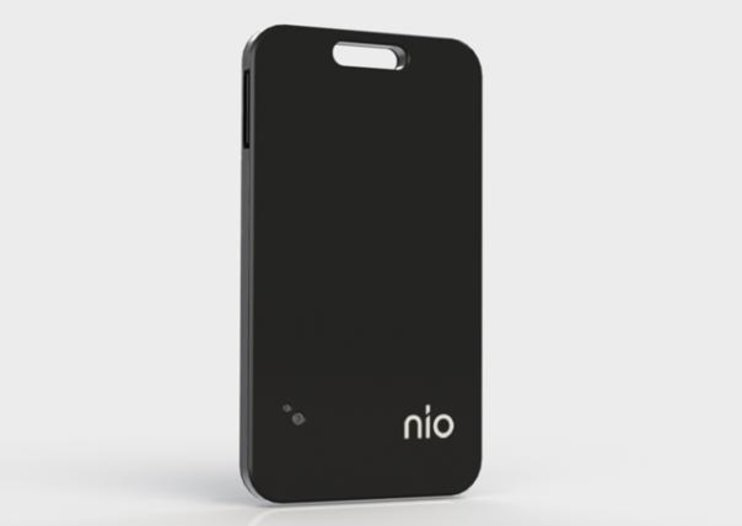 Bitcoin physical payment card Nio appears on Kickstarter, NFC and Bluetooth 4.0 capable