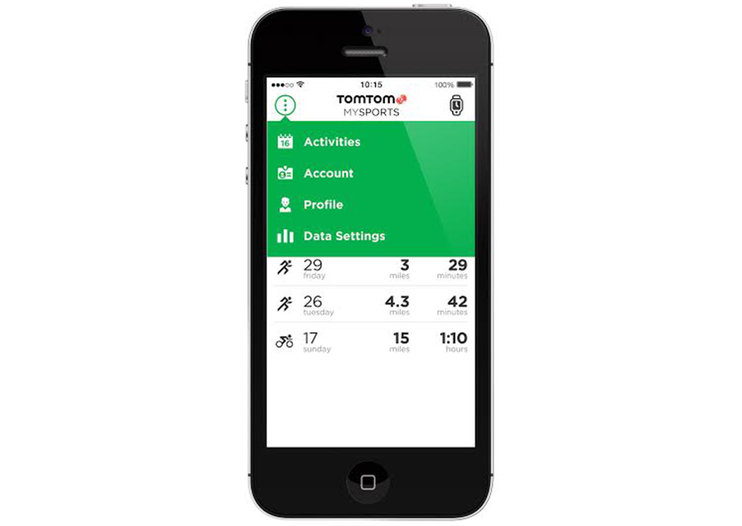 Sports-gadgeteers, TomTom MySports app could be on its way to your iPhone soon
