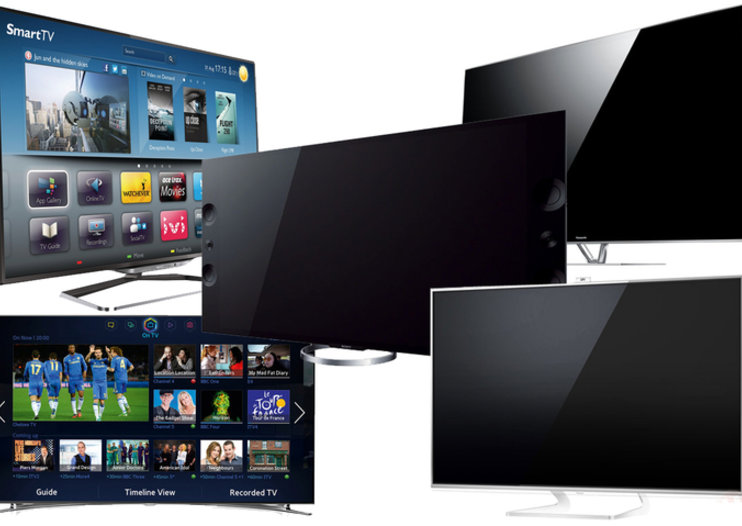 Best TVs 2013: The best televisions available to buy today