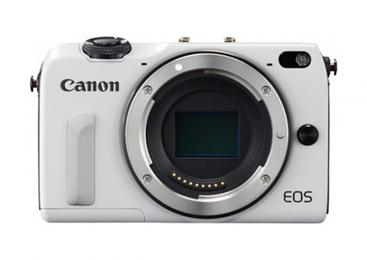 Canon EOS M2, announced in Asia, may not be coming to Europe or US (updated)