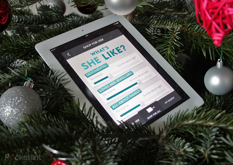 Christmas shopping: Apps to help you find the perfect gifts