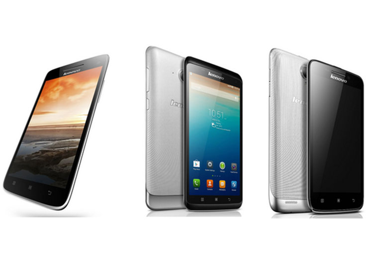Three new Lenovo phones appear, including Vibe X