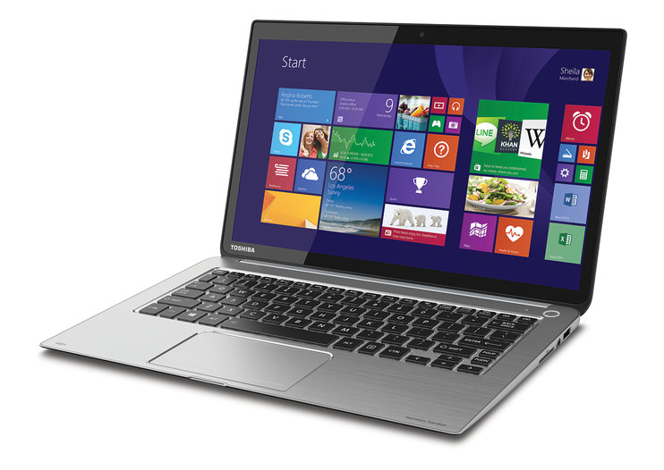 Toshiba Kira Ultrabook heading to UK at last, sporting Haswell processor no less