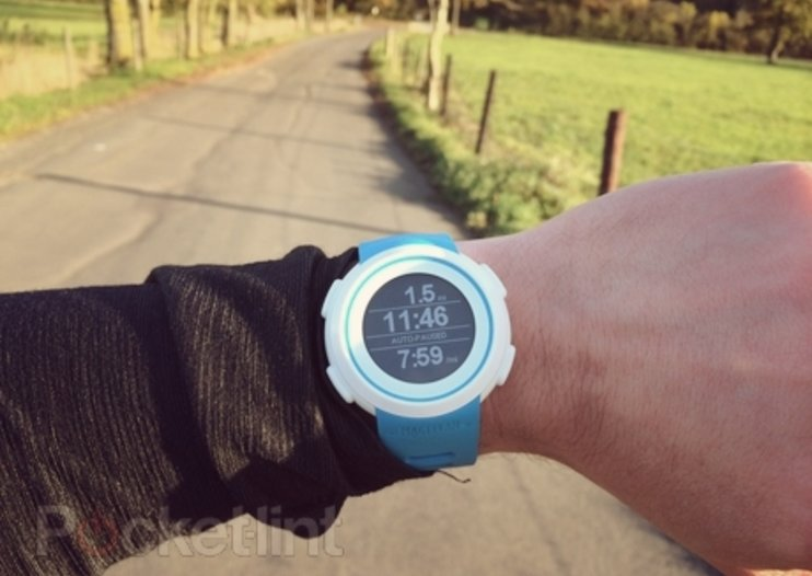 Magellan Echo Smart Sports Watch upgrade brings tracking for golf and other activities