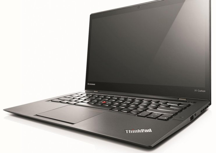 Lenovo refreshes ThinkPad X1 Carbon with plenty more battery and 'Adaptive Keyboard'