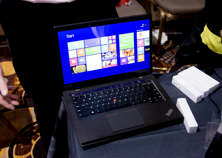 Hands-on: Lenovo ThinkPad X1 Carbon (2014) review