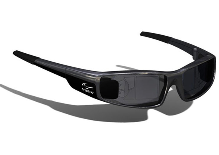Stylish smart glasses are coming thanks to Vuzix, hipsters rejoice