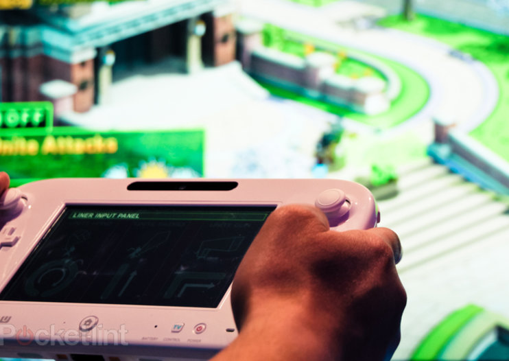 Nintendo looking at smartphone gaming to save business