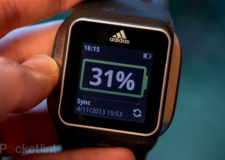 Adidas updates Smart Run watch with improved battery life, GPS data export