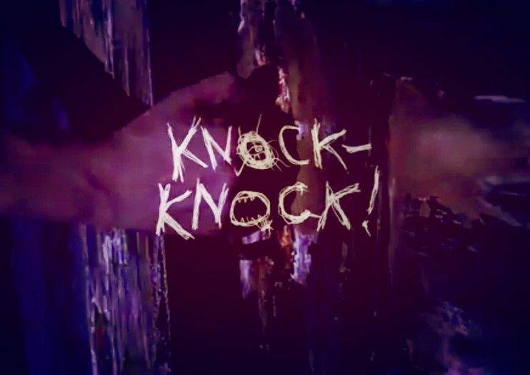 Ice-Pick Lodge's Knock-Knock horror iOS game to hit soon - watch the unsettling teaser here
