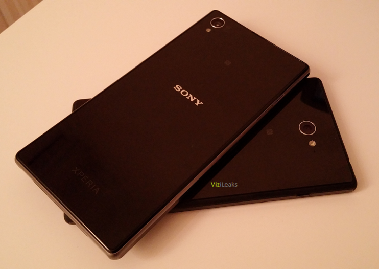 Sony Xperia G leak claims mid-range specs with flagship looks