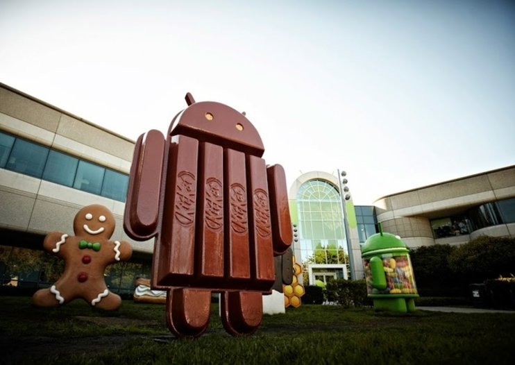 Samsung unveils KitKat update plans for phones and tablets in the US