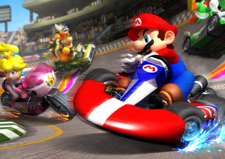 Nintendo will axe online servers to leave Wii and DS multiplayer games dead